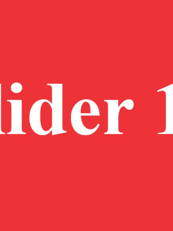 Slider1_Central